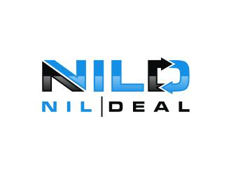 NILDeal logo design