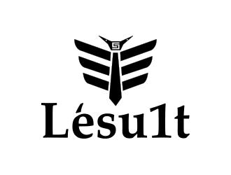 Lesuit (Lesu1t) logo design by Rexi_777