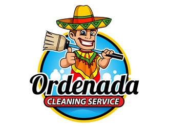 Ordenada logo design