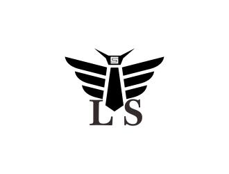Lesuit (Lesu1t) logo design by regita