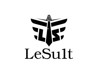 Lesuit (Lesu1t) logo design by Dhieko