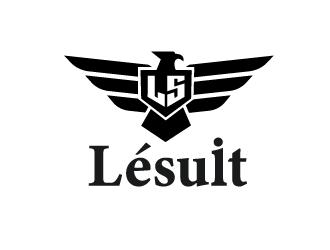 Lesuit (Lesu1t) logo design by logy_d