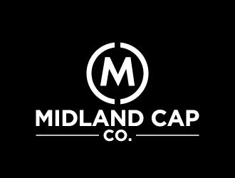 Midland Cap Company logo design