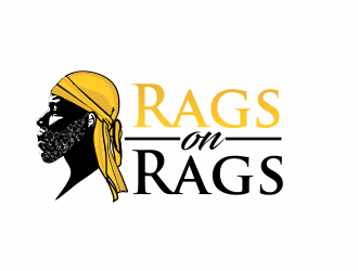 RagsonRags  logo design