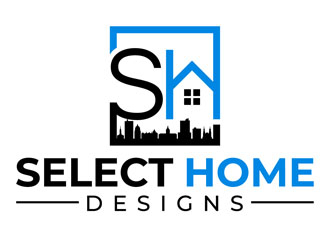 Select Home Designs Logo Design 48hourslogo Com