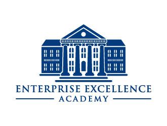 Enterprise Excellence Academy logo design
