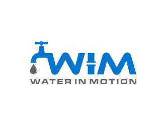WIM logo design