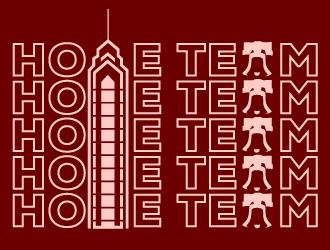 Talk To Me Nice logo design