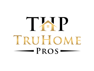 TruHome Pros logo design by asyqh