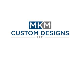 MKM Custom Designs LLC logo design by muda_belia