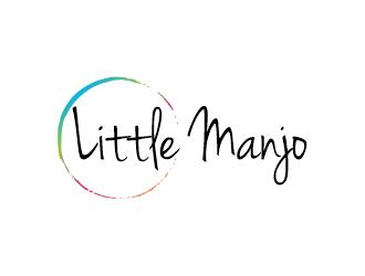 Little Manjo logo design