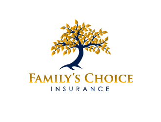 Familys Choice Insurance logo design winner