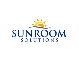 Sunroom Solutions logo design