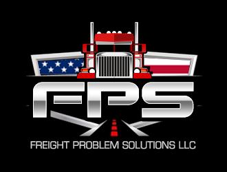 FPS logo design
