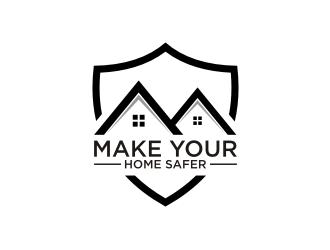 Make Your Home Safer logo design by vostre