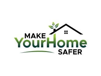 Make Your Home Safer logo design by done