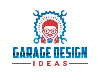Garden Design Ideas logo design by cikiyunn