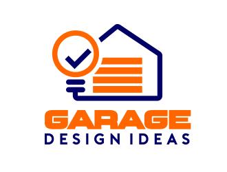 Garden Design Ideas logo design by serprimero