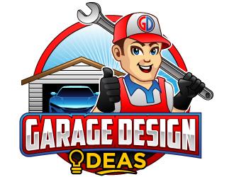 Garden Design Ideas logo design by Suvendu