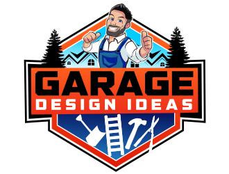 Garden Design Ideas logo design by coco