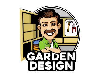 Garden Design Ideas logo design by veron