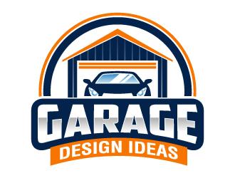 Garden Design Ideas logo design by jaize
