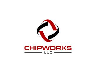 Chipworks, llc Logo Design