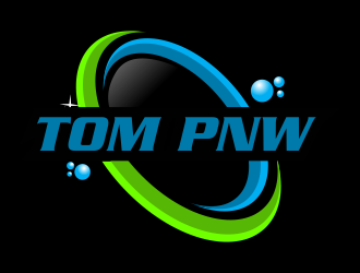 TOM PNW logo design by Greenlight