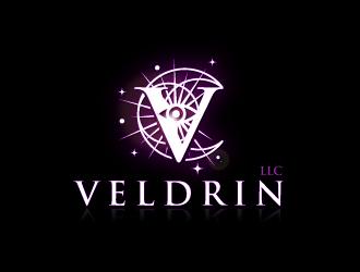 Veldrin (Veldrin LLC) logo design