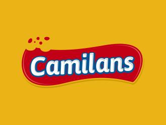 Camilans logo design