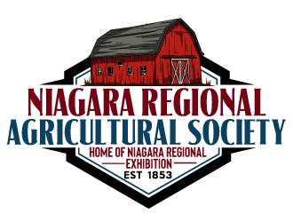 Niagara Regional Agricultural Society logo design