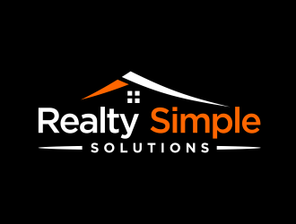 Realty Simple Solutions logo design