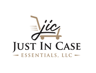 Just In Case Essentials, LLC Logo Design