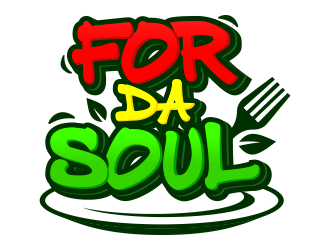 For Da Soul  Logo Design