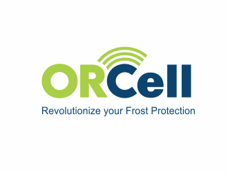 ORCell logo design