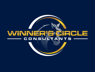 Winners Circle Consulting Logo Design