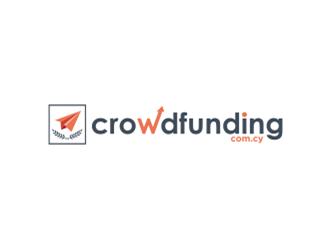 crowdfunding.com.cy logo design by sheila valencia