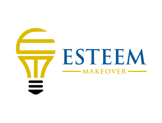 Esteem Makeover logo design winner