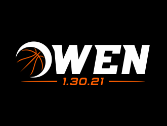 Owen logo design