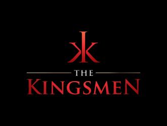 The Kingsmen logo design