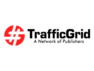 Traffic Grid logo design