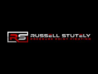 Russell Stutely Logo Design