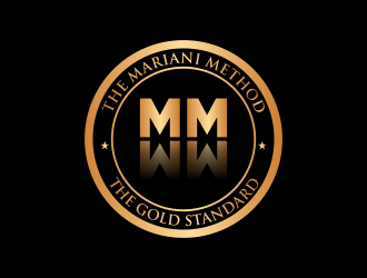 The Mariani Method / Stef Mariani  logo design