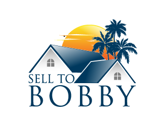 Sell to Bobby logo design by art84