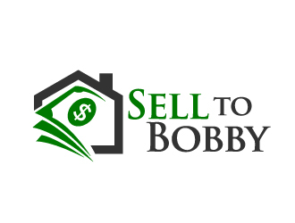 Sell to Bobby logo design by jaize