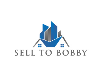 Sell to Bobby logo design by daanDesign