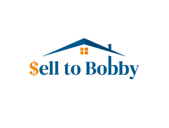Sell to Bobby logo design by gateout