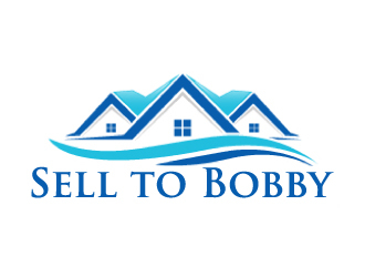 Sell to Bobby logo design by ElonStark