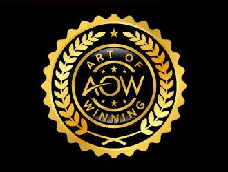 Art Of Winning logo design