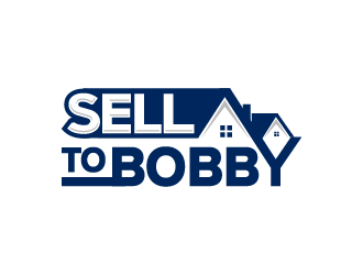 Sell to Bobby logo design by Dawn